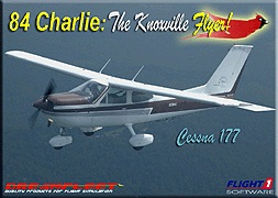 Cessna 177 | Flyable in these simulations
