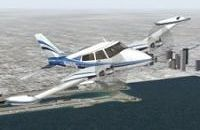 340 | Flyable in these simulations
