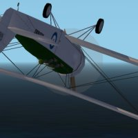 Avro 621 Tutor | Flyable in these simulations