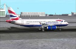 Airbus A330 | Flyable in these simulations
