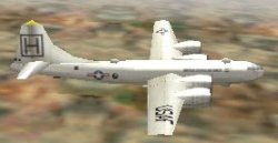 Grumman X-29 | Flyable in these simulations