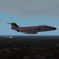 CASA C-101 | Flyable in these simulations