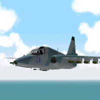 Sukhoi Su-9 | Flyable in these simulations