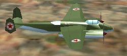 North American T-2 Buckeye | Flyable in these simulations