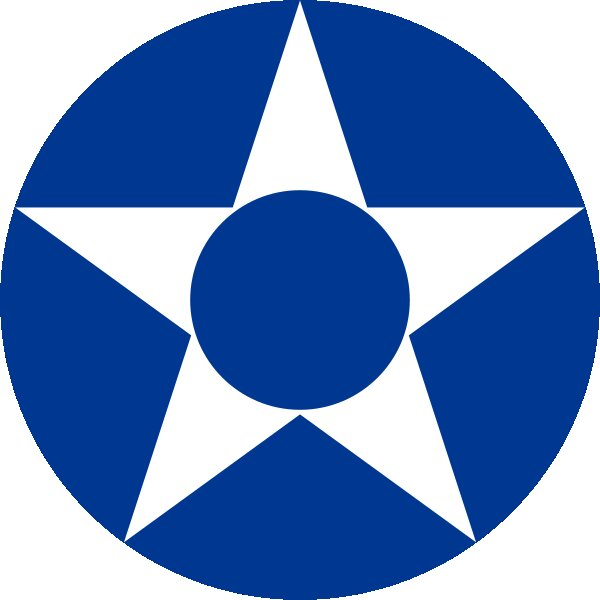 Roundel of Guatemala Air Force.