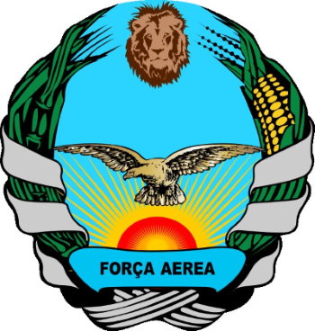 Roundel of Mozambique Air Force of Mozambique
