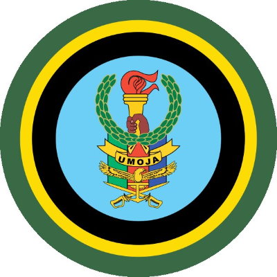 Roundel of Tanzania Air Force.