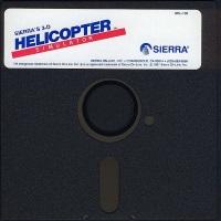 3-D Helicopter Simulator: Art: Media