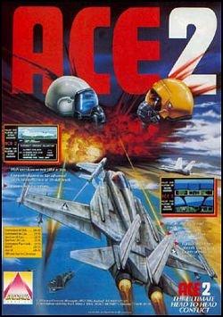 A.C.E. 2 (Air Combat Emulator).
