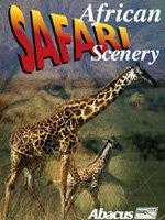 African Safari Scenery for Microsoft Flight Simulator 98