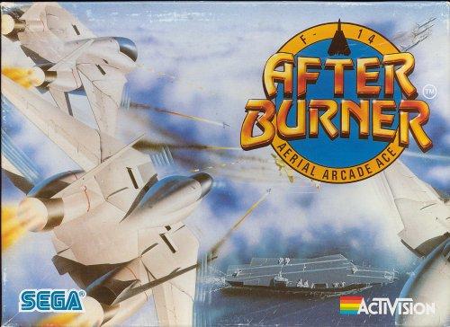 Afterburner by SEGA