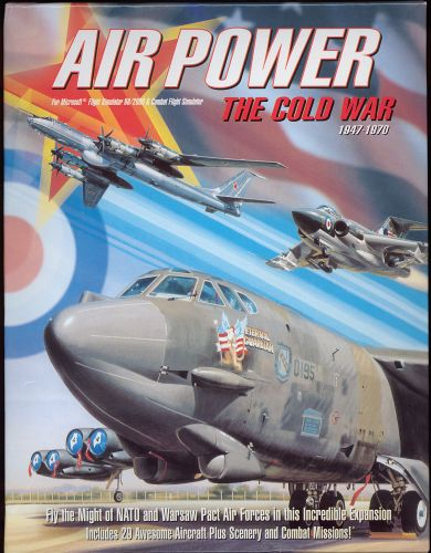 Air Power Cold War