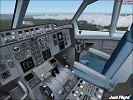 Airbus Collection -  2006 add on for Microsoft Flight Sim 2004