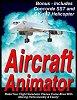Aircraft Animator