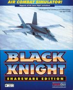 Black Knight Marine Strike Fighter