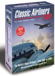 Classic Airliners 2000