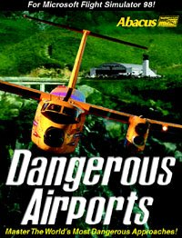 Dangerous Airports