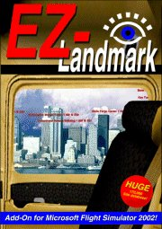 E-Z Landmark was published by Abacus in 2002.