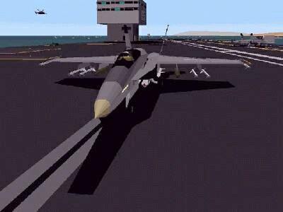F/A-18 3.0
