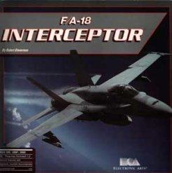 F/A-18 Interceptor