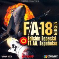 F/A-18 Korea