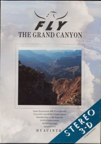 Fly the Grand Canyon