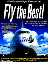 Fly the Best