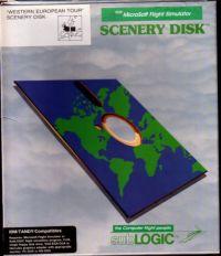FS Scenery Disk