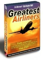Greatest Airliners: 737-400