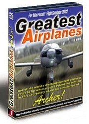 Greatest Airplanes: Archer