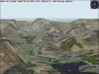 Glideslope Software's English Lakes District Scenery