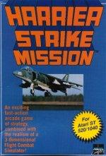 Harrier Strike Mission