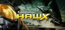 Tom Clancy's HAWX - 2009