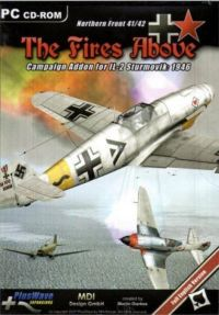 IL-2 The Fires Above