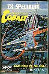 Intercepteur Cobalt - 1983