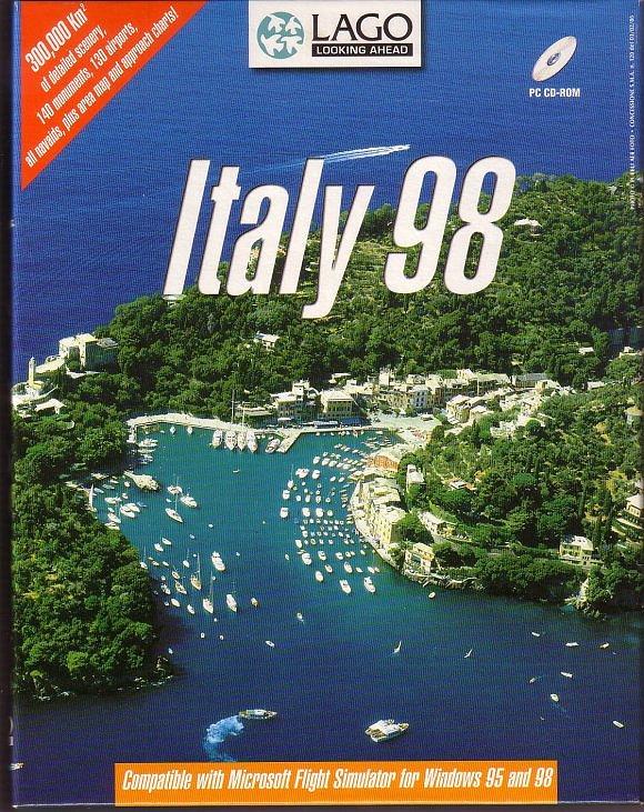 Italy 98