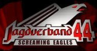 Jagdverband 44 -  Screaming Eagles