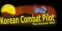 Korean Combat Pilot (2001) in MiGMan's Flight Sim Museum - www.migman.com