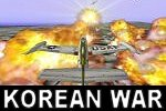 Korean War - Korean War campaign for Microsoft Flight Sim 1 -  by Mike Eustace and Doug Atrell