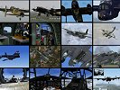 Lancaster - 2006 add on for Microsoft Flight Sim 2004