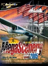 MegaScenery Volume 5 - Mid Atlantic
