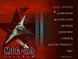 MiGMan: Combat Diary