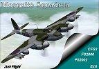 Mosquito Squadron (2002): Installation