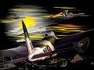 Mosquito Squadron (2002): Scenario
