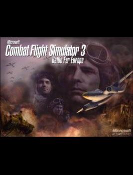 Microsoft Combat Flight Simulator 3