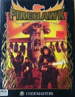 Operation Gunship 1989 / Firehawk 1991.