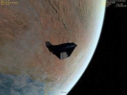 Martin Schweigers Orbiter Space Flight Simulator