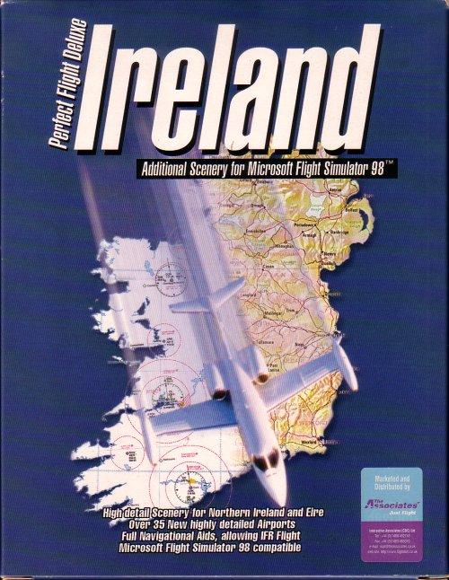 PFD Ireland
