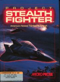 Project Stealth Fighter