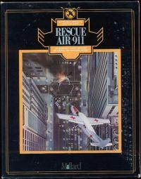 Rescue Air 911
